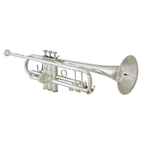 B&S 3137S Challenger I Professional Trumpet