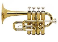 Bb/A Trumpets