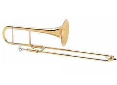 Eb Alto Trombones (with & without attachments)