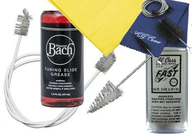 Maintenance & Cleaning Supplies