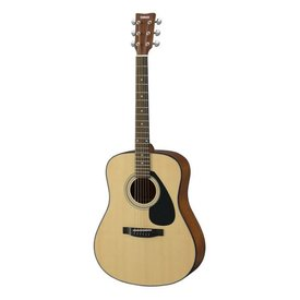 Yamaha Yamaha F325D Natural Finish Folk Guitar