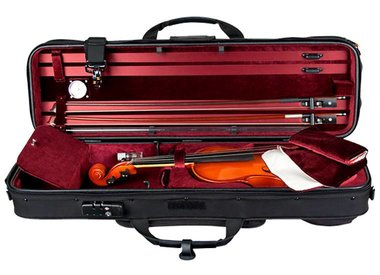 String Instrument Cases