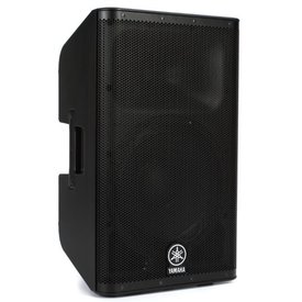 Yamaha Yamaha DXR12 Powered Speaker