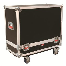 Gator Gator G-TOUR AMP112 ATA Tour Case for 112 Combo Amps