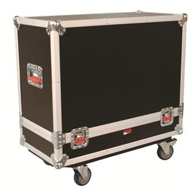 Gator Gator G-TOUR AMP212 ATA Tour Case for 212 Combo Amps