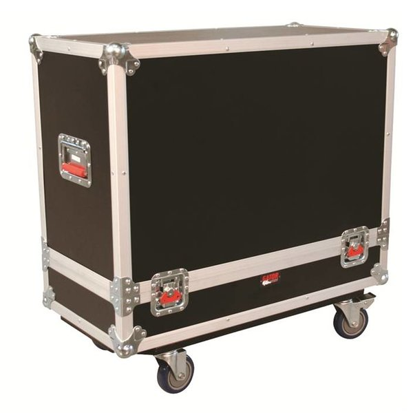 Gator Gator G-TOUR AMP212 ATA Tour Case for 212 Combo Amps