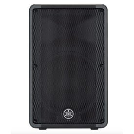 "Yamaha Yamaha DBR12 Powered Speaker -800W 12"" Lf, 200W 1.4"" He"
