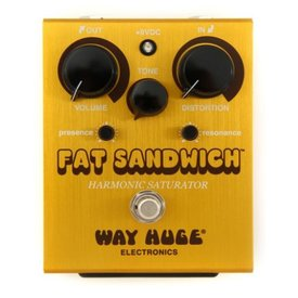 Way Huge Way Huge Fat Sandwich Distortion Pedal