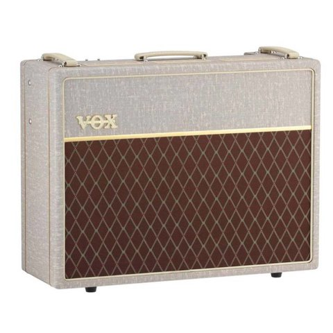 VOX AC30HW2X AC30 Hand-Wired Combo With Celestion Alnico Blues