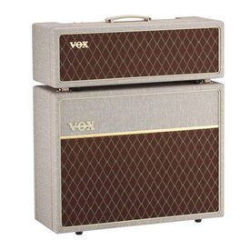 Vox VOX AC30HWHD AC30 Hand-Wired Head