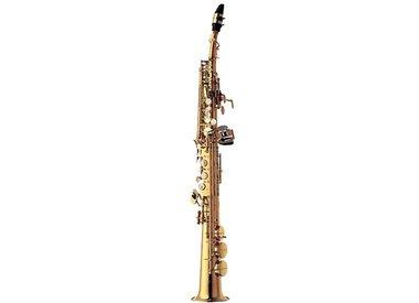 Bb Soprano Saxophones
