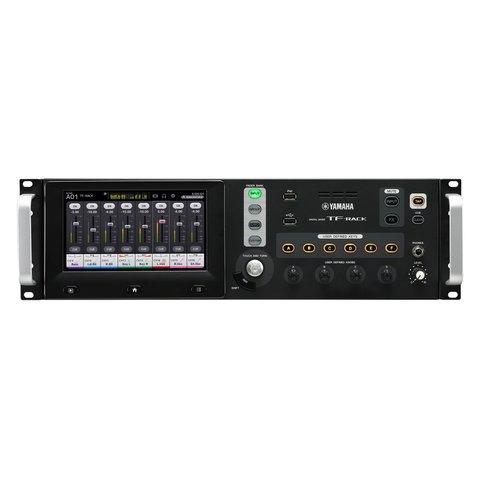Yamaha TF-Rack Digital Mixer w/ Tablet Control