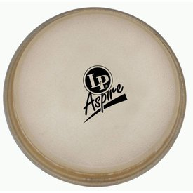 "LP LP Aspire Quinto Replacement Head 10"" Rawhide"