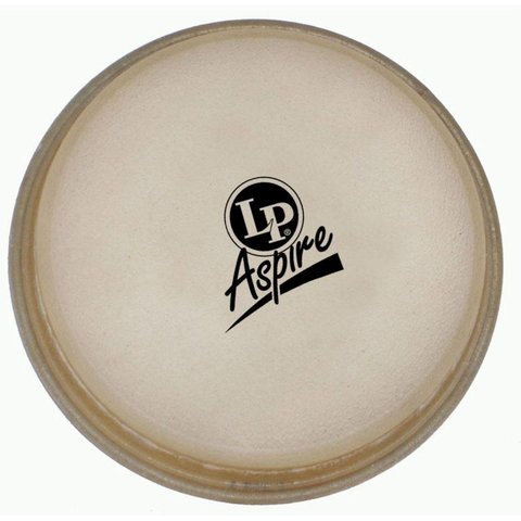 "LP Aspire Quinto Replacement Head 10"" Rawhide"