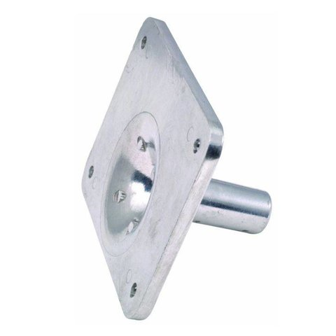 Gibraltar Electronic Module Mounting Plate 00776046