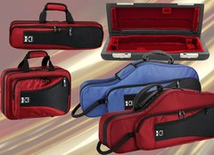 Woodwind Cases