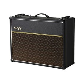 "Vox VOX AC15C2 15 Watt 2 X 12"" Combo With Celestion Greenback Speaker"