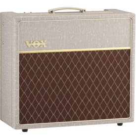Vox VOX AC15HW1 AC15 Hand-Wired Combo With Celestion Greenback