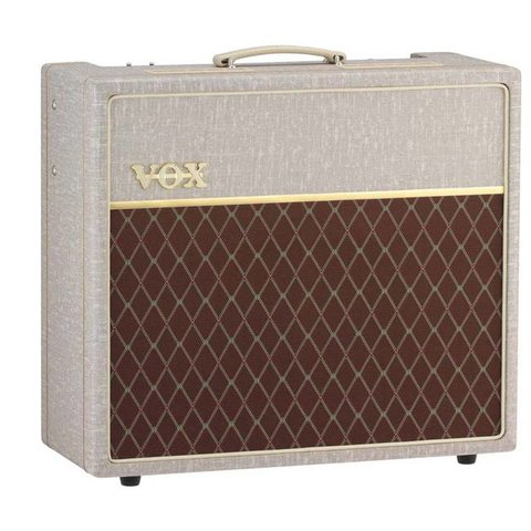 VOX AC15HW1X AC15 Hand-Wired Combo With Celestion Alnico Blue