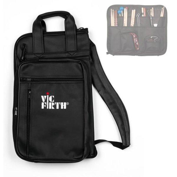 Harris Teller Vic Firth VFSBAG2 Deluxe Stick Bag