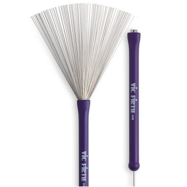 Vic Firth Accessories Vic Firth HB Heritage Brushes