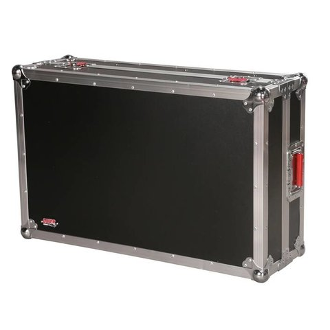 Gator G-TOUR-SLMX10 10U Slant Top Road Case