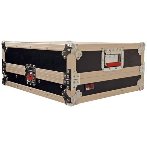 Gator G-TOUR-SLMX12 12U Slant Top Road Case