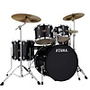 Tama IP52KCHBK Imperial Star with Cymbals Hairline Black