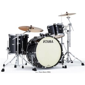 TAMA Tama MA42TZSPBK Starclassic Maple Shell Kit Piano Black