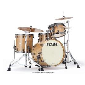 TAMA Tama ME30CMBSGFMG Starclassic Maple Exotix Shell Kit Figured Maple Gloss