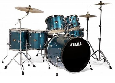 Complete Kits with Hardware & Cymbals