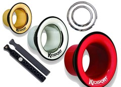 Kickport / Port Hole / Accessories