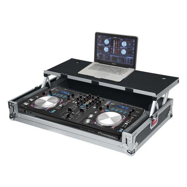 Gator Gator G-TOURDSPUNICNTLA G-TOUR DSP case for large sized DJ controller