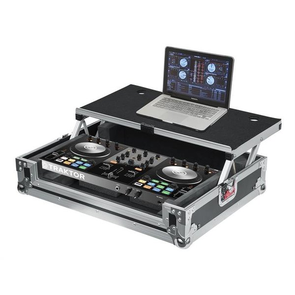 Gator Gator G-TOURDSPUNICNTLC G-TOUR DSP case for small size DJ controller