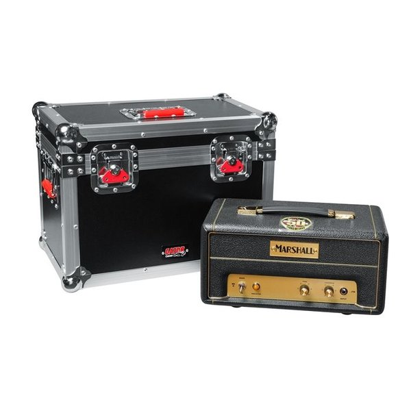 Gator Gator G-TOURMINIHEAD2 ATA Tour Case for Mid Size 'Lunchbox' Amps