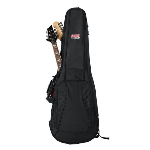 Gator GB-4G-ELECX2 4G Series Gig Bag for 2x Electric Guitars