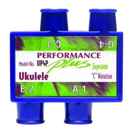 Generic Performance Plus UP4P Ukulele Pitch Pipe