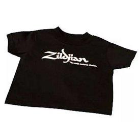 Zildjian Zildjian Kids Classic Tee (Size 2) Medium