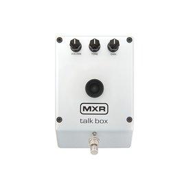 MXR Dunlop M222 MXR Talk Box