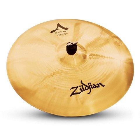 "20"" Zildjian A Custom Medium Ride"