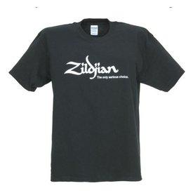 Zildjian Zildjian Classic Tee Black Large