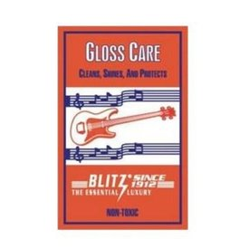 Blitz Blitz 302 Gloss Care