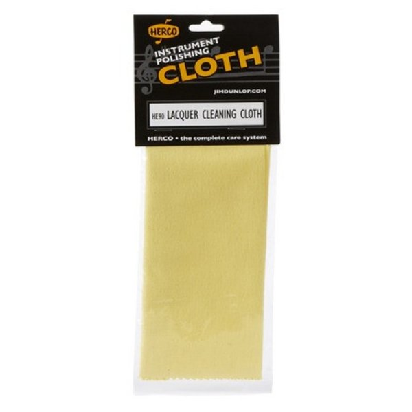Dunlop Herco HE90 Lacquer Cleaning Cloth