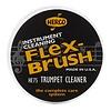 Herco HE75 Trumpet Flex Nylon Brush