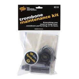 Dunlop Herco HE110 Trombone Maintenance Kit