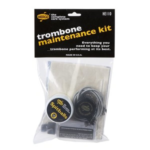 Dunlop Herco HE110 Trombone Maintenance Kit