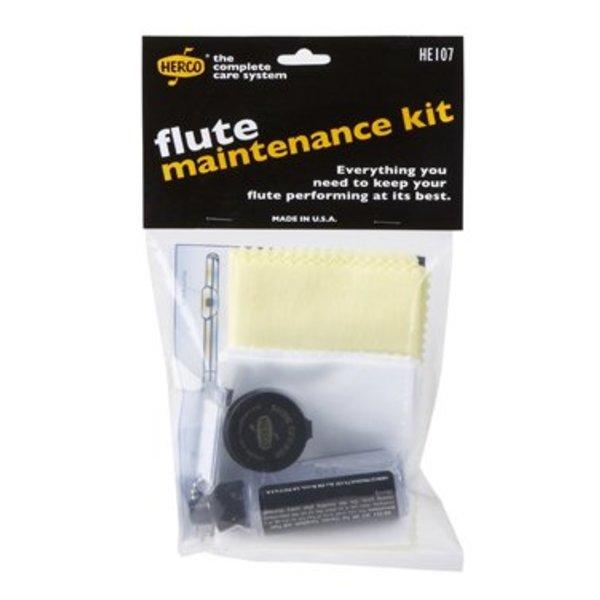 Dunlop Herco HE107 Flute Maintenance Kit
