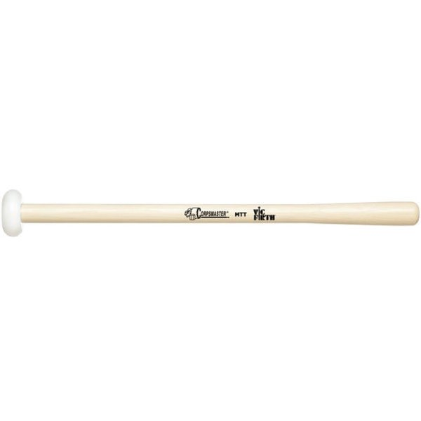 Harris Teller Vic Firth VFMTT Multi-Tenor Mallets
