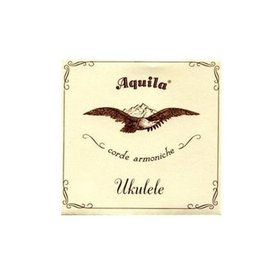 Harris Teller Aquilla 9U Concert Ukulele Low G String (4th)
