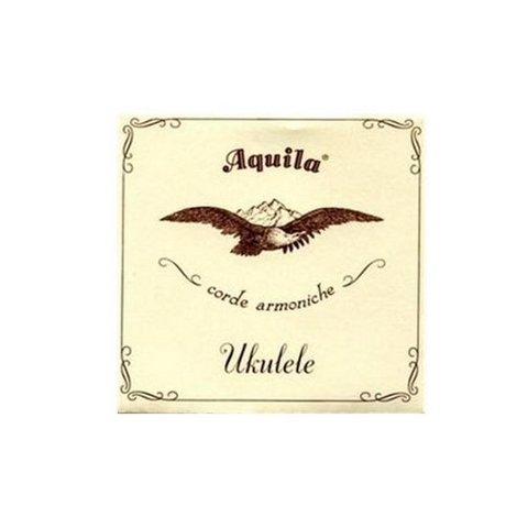 Aquilla 9U Concert Ukulele Low G String (4th)